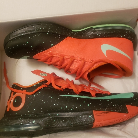 presenting low price good out x Nike Shoes | Kd 6s Kevin Durant | Poshmark